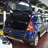Long Delay in Delivery of Renault Cars in Iran