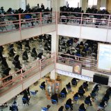 Iran's Colossal University Entrance Exam Concludes