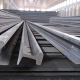 ESCO Readies 2nd Batch of U33 Rails