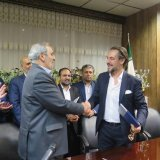 3 Foreign Investment Deals Signed in Ahvaz