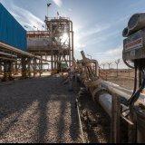 Iran's Azar Oilfield Production to Reach 60,000 bpd