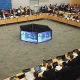 FATF decided for a third time to suspend its countermeasures against Iran.