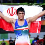 Wrestlers Ready for Asian Championships in Bishkek