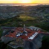 Fracking Reshapes US Economy