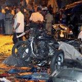 Blast Kills 3 in India