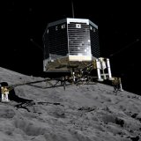 Philae Wakes Up After 7 Months