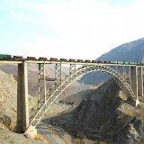 Railroads Gaining Traction
