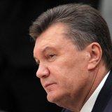 Yanukovych Wanted by Interpol