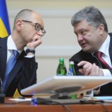 Ukraine: Russia Withdrawing Forces From East
