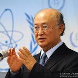 IAEA Urges Completion of Transparency Measures