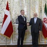 Sanctions Relief to Boost Tehran-Copenhagen Ties