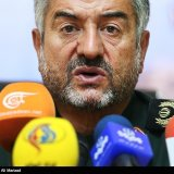 IRGC Chief Warns Against New Syria Plot