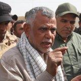 Iraq Militia Leader Hails Tehran's  'Unconditional' Support