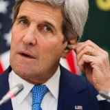 Kerry Reassures Arabs on Nuclear Deal