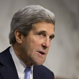 Nuclear Talks, Mideast Issues Not Linked