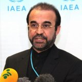 IAEA Inquiry Not Stalled