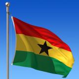 Ghana Anniv.