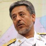 Navy Chief Meets Omani General