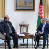 Afghan Cooperation Deal to Be Sealed Soon