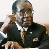 Mugabe Seeking Closer Ties