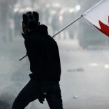 Street Protests in Bahrain