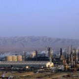 Clashes in Iraq's Largest Refinery