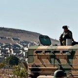 Ankara: Kobane Result of Major Crisis in Syria