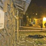 ICRC Staff Killed  in Donetsk