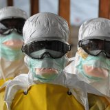 UN: Stopping Ebola World's Highest Priority
