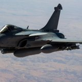 French Jets to Begin Iraq Reconnaissance Flights