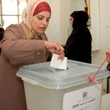 Gaza Factions Push for Vote