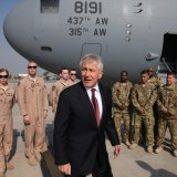 US Ground Troops  May Return to Iraq
