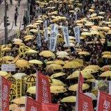 Hong Kong Protesters Return to Streets