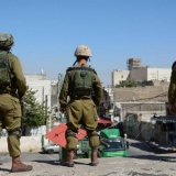 Israeli Reservists Slam Army's Spy Tactics