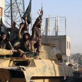 IS Seizes Oil Station in N. Iraq