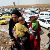 UN Asks for Iraq Aid