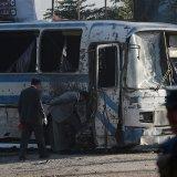 9 Policemen Killed in Kabul Bombings
