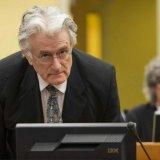 Serb War Criminal Accuses Prosecutors of Lying