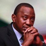 Kenya President Summoned  by ICC