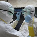 Bracing For More Ebola Cases