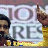 Maduro Granted Power to Govern by Decree