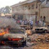 Nigeria Hit by More Suicide Blasts