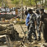Boko Haram Bloodbath at Nigeria Mosque