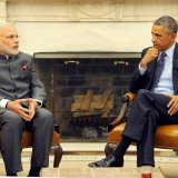 Obama Seeks to Leverage Bonds With India's Modi
