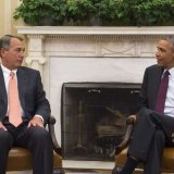 Obama Outlines possible Strategy Against IS