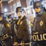 Alarm Over Pattern of US Police Brutality