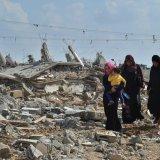 AI Condemns Egypt's Unlawful Evictions on Gaza Border