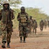 Somali Troops Capture Al-Shabab Stronghold