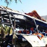 7 Killed in Damascus Bus Blast