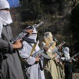 Pakistani Taliban Declare Allegiance to IS
